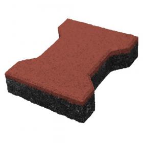rubber-klinker-rood-43mm